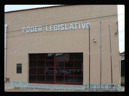 Câmara Municipal de Bonfinópolis de Minas