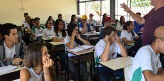 periodo de renovacao de matricula nas escolas estaduais e prorrogado ate 11 de dezembro
